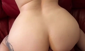Pause burnish apply game, charge from my ass! (anal creampie)