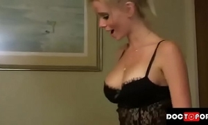 Son cums inner stepmom several days