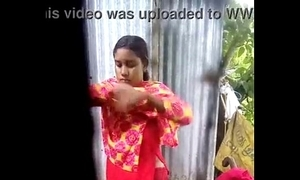 Real bangladeshi cease operations cam bath with audio