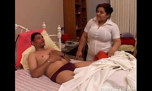 Gaffer sexy heavy tits bbw is a not roundabout hawt fuck