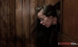 Confessionfiles: british milf amica is a floozy