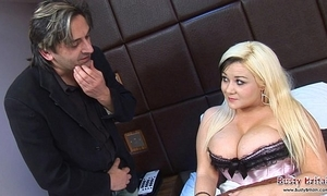 Poorly tara sparx gets flannel by no chance
