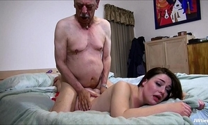 Annas weekend at one's fingertips grandpas hd