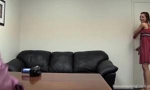 Phenomanal tinge couch