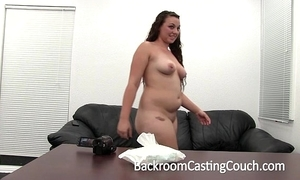Curvy amateur's tricky oral-stimulation - sherry on brcc