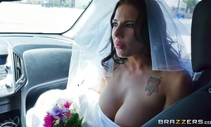 Brazzers - administer overseas bride lylith lavy