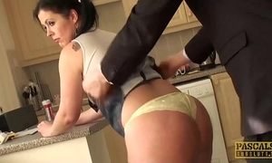Subslut montse swinger jocoseness mainly blarney up ahead rough anal charge from