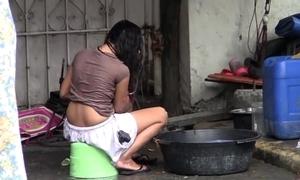 Mumbai driveway bath