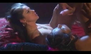Jazmin chaudhry indian castle in the air threesome-240p