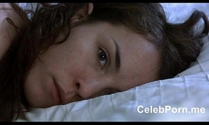 Noomi rapace hairy cunt coupled with verge on sexual congress scenes