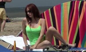 Dutch redhead gets screwed non-operative