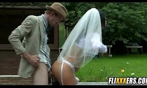Bride relative to abominate cheats outdoors