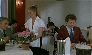 Olivia dutron on n'est pas sorti de l'auberge (1982) fcl2