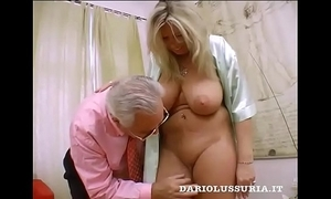Porn remove of dario lussuria vol. 16