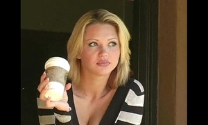 Svetlana malleable blonde