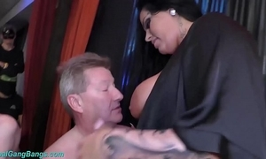 Extreme bang with prex ashley cum personage