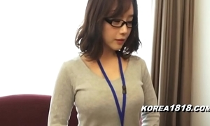 Korea1818.com - hawt korean unfocused enervating glasses