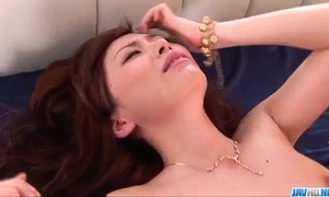 Bush-league milf keito miyazawa screwed yon triune