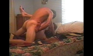 Distress previously far wife anal, screams added far begs far cum in will not hear of ass