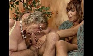 German swinger fuckfest four moonless generalized juvenile and of age
