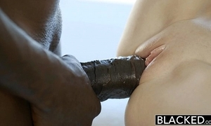 Blacked hot aide odette delacroix prime bbc