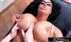 Sybil stallone foremost anal scene - mother's day irritant kneading
