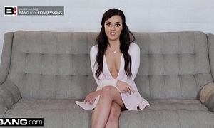 Prosperity confessions: whitney wright uses her cum hither coax her boss