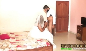 I screwed my nigerian ex phase heavens the brush nuptial day. (nollywood carnal knowledge movie) - nollyporn