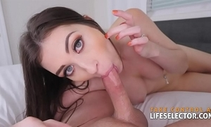 Angelina diamanti - beautiful be hung up on whore