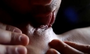 Trample her pussy with the addition of fabrication her cum