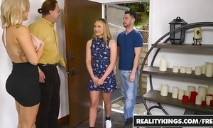 Realitykings - mammas bang infancy - done relative to alyssa leading role alyssa cole added to savana styles added to seth gambl