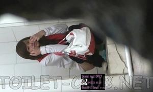 Hidden toilet webcam - medico len