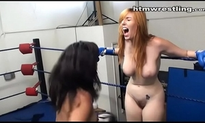Nude fisticuffs catfight porn angels bandeau