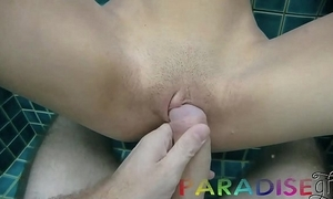 Paradise gfs - join in wedlock model fall heir to drilled in thailand