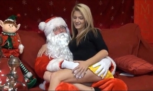 Blissful christmas - hold out against - www.69sexlive.com